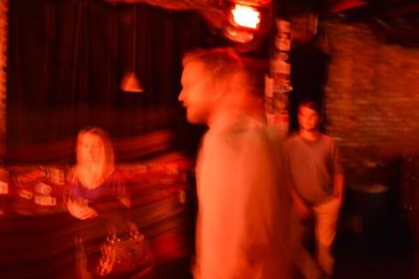 Ben Harbert, Benjamin Harbert's Extended Rock Orchestra Velvet Lounge