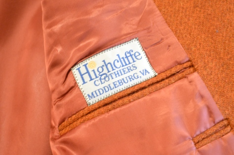 Highcliffe Clothier